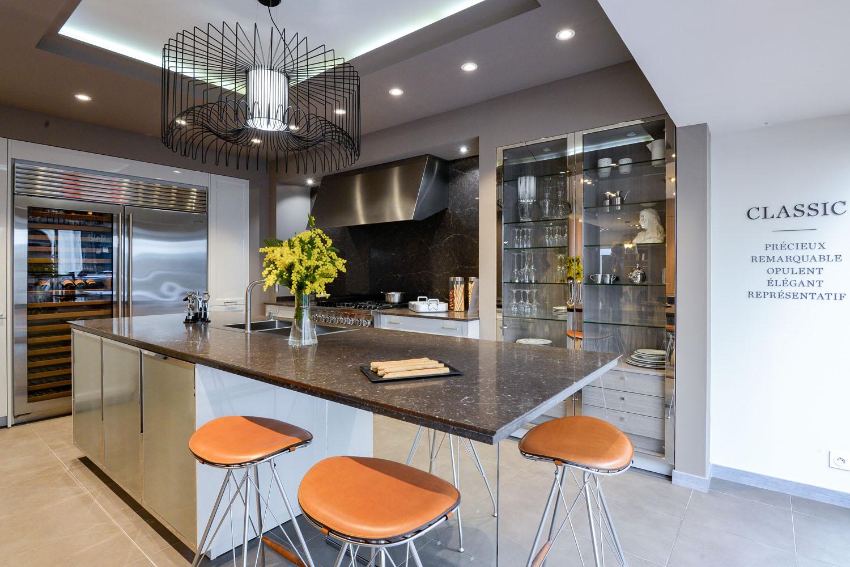 Luxury German Kitchens Siematic Arte Concept Cannes